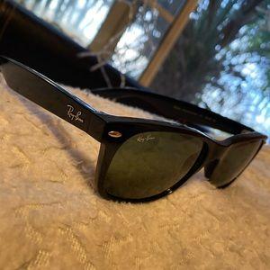 Rayban Classic New Wafarer Authentic Sunglasses